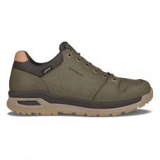 Lowa Locarno GTX Lo Hiking Shoe (Forest)