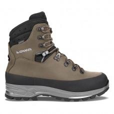 Lowa Tibet GTX Trekking Shoe (Sepia/Black)