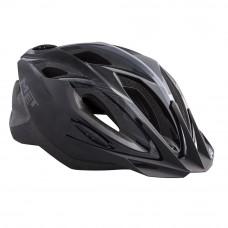 MET Xilo Cycle Helmet Black 2017