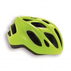 MET Espresso Road Cycling Helmet Yellow 2017