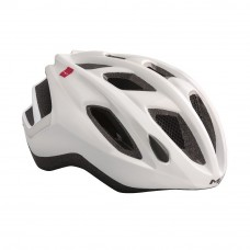 MET Espresso Road Cycling Helmet White 2017