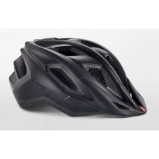 MET Funandgo Active Cycling Helmet Black Matt 2019