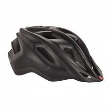 MET Funandgo Cycling Helmet Matt Black 2017