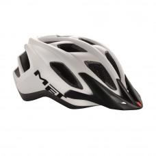 MET Funandgo Cycling Helmet Matt White 2017