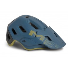 MET Roam Mips MTB Cycling Helmet Legion Blue Sand Matt 2019