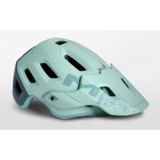MET Roam MTB Cycling Helmet Sky Gray Matt 2019