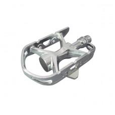 MKS AR-2 Pedal Silver