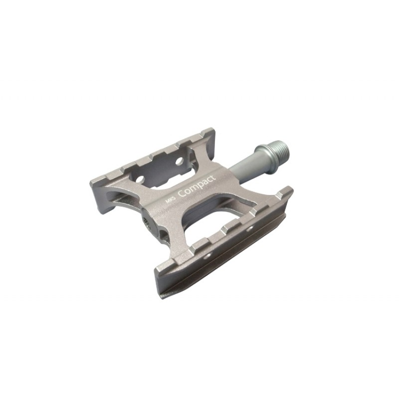MKS Compact Pedal Grey