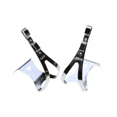 MKS Deep Twin Toe Clip