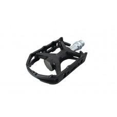 MKS MT-E Pedal Black