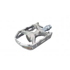 MKS MT-E Pedal Silver