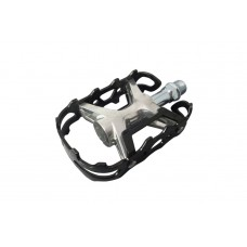 MKS MT-Lite Pedal Black