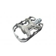 MKS MT-Lite Pedal Silver