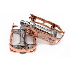 MKS Sylvan Road Pedal Copper
