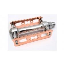 MKS Sylvan Track Pedal Copper