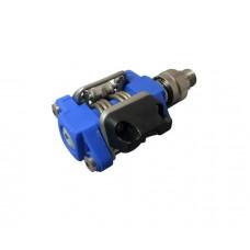 MKS US-B Nuevo EZY Superior Pedal Blue