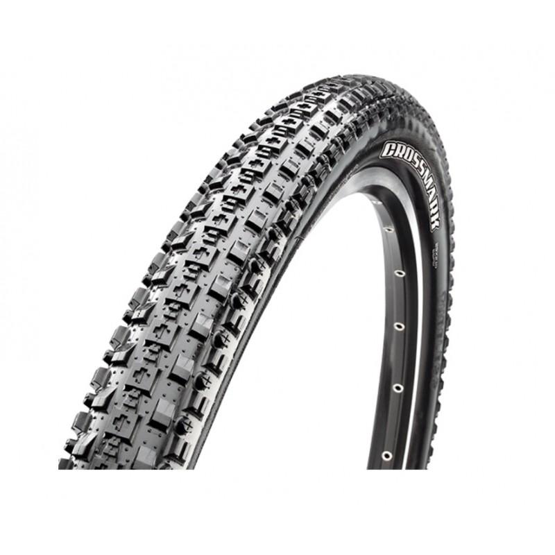 Maxxis 26x1.95 CROSSMARK Wired Mountain Bike Tyre