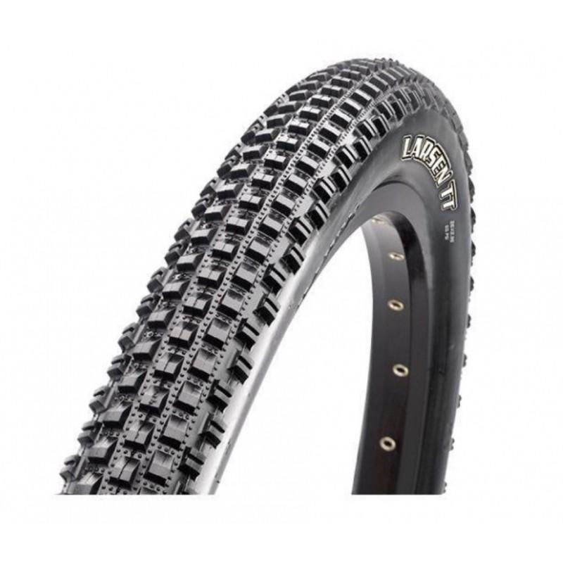 Maxxis 26x2.35 LARSEN TT Wired Mountain Bike Tyre