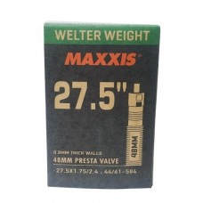 Maxxis (27.5X1.75/2.40) Presta 48mm Valve Cycle Tube