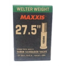 Maxxis (27.5X1.75/2.40) Schrader 48mm Valve Cycle Tube