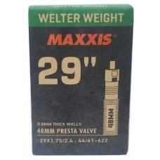 Maxxis (29X1.75/2.40) Presta 48mm Valve Cycle Tube