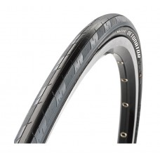 Maxxis 700x23c DETONATOR Wired Road Bike Tyre