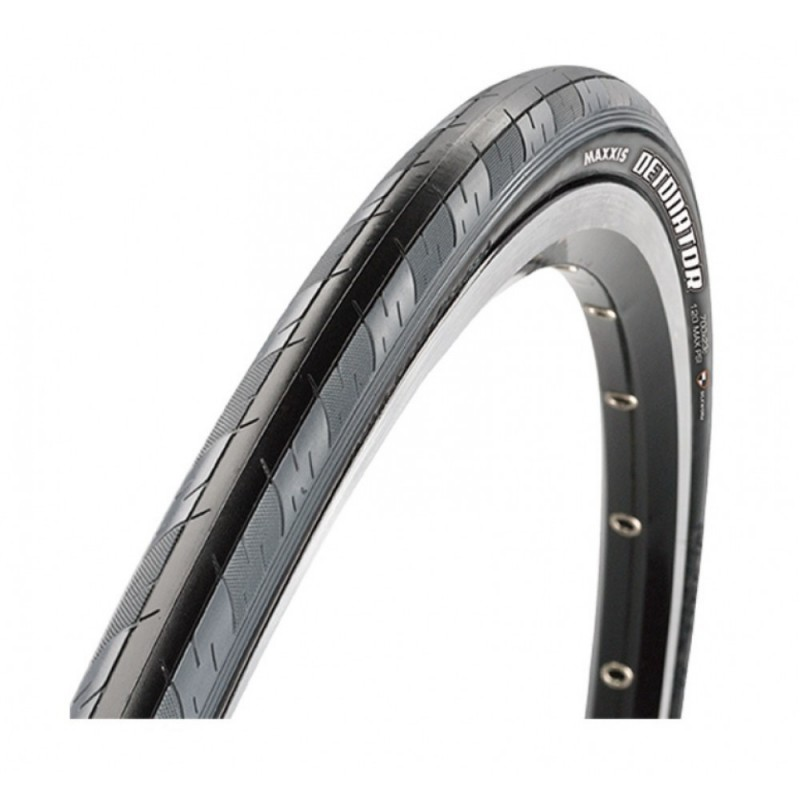 Maxxis 700x28c DETONATOR Wired Road Bike Tyre