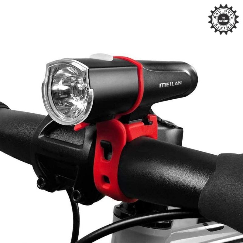 Meilan C4 City Bike Front Light