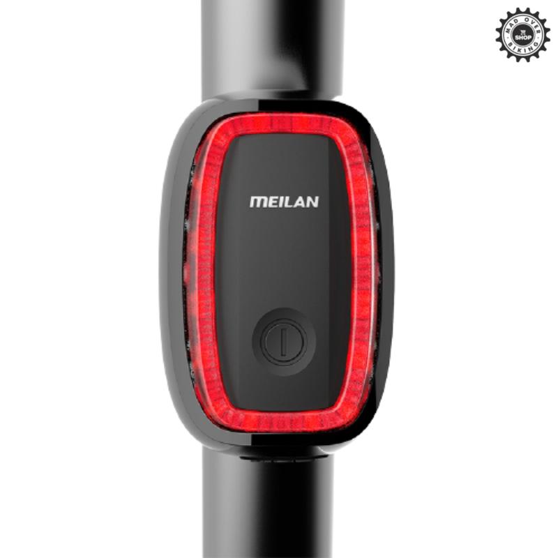 Meilan X6 Bike Rear Light