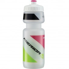 Merida 700CC Sipper Bottle Transparent-Pink-Green