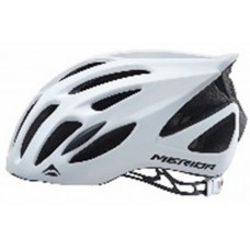 Merida Agile SC25 Matt White Road Cycling Helmet