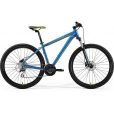 Merida Big Seven 20-D Mountain Bike 2019 Blue (Green)