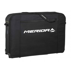 Merida Bike Transportation Bag White Black