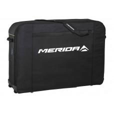 Merida Bike Transportation Bag White Black