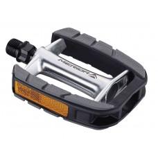 Merida Non-Slip Pedal Black Aluminium