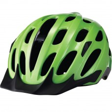 Merida Slider II K60 Shiny Green Helmet