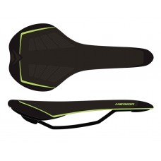Merida Sport Pro Saddle Green Black