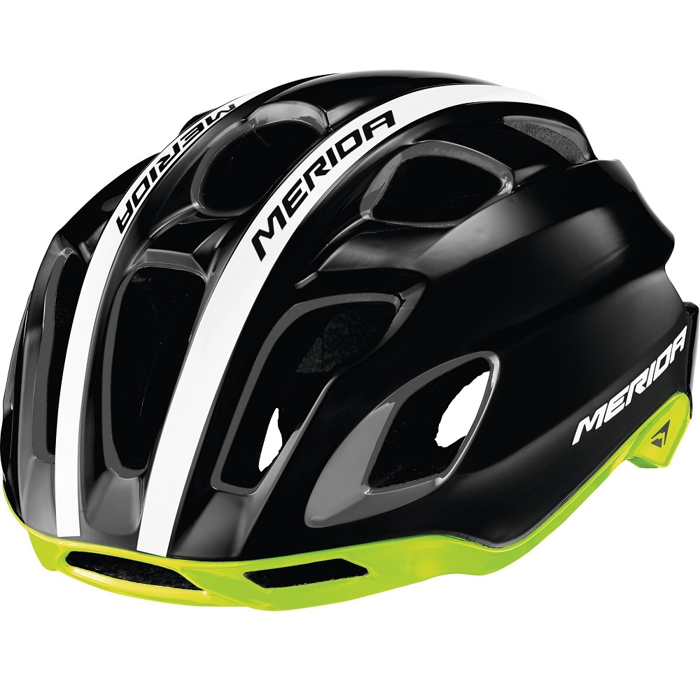 Compare Tire Sizes >> Buy Merida Team Race AR3 Road Bike Helmet Glossy Black ...