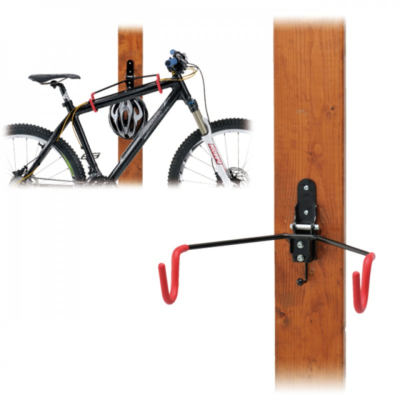 Minoura Bike Hanger Wall Mount Stand 4M