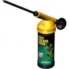 Motorex Grease Gun 75g