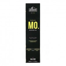 Muc Off Athlete Performance Massage Oil 200ml (344)