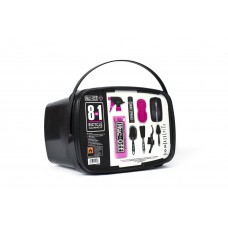 Muc Off Bicycle 8-in-1 Bike Cleaning Kit