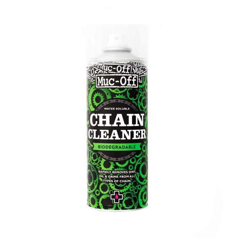 Muc Off Bio Chain Cleaner 400ml (950)