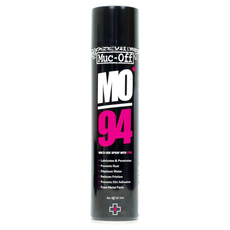 Muc Off MO94 Bike Multiuse Spray 400ml (934)