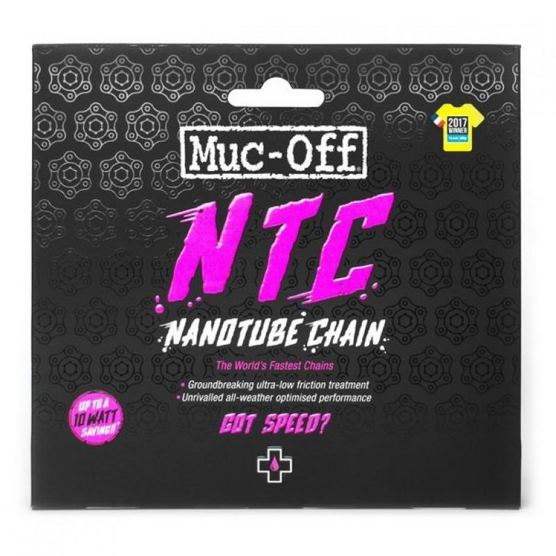 Muc Off Nanotube NTC Chain (417)