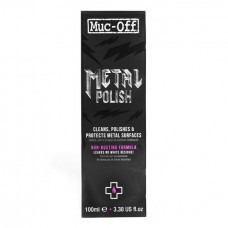 Muc Off Protect Metal Polish 100ml (632)
