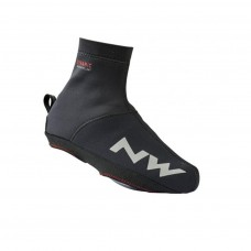 Northwave Active Winter Shoecover Black