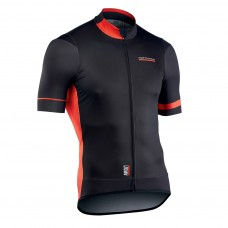 Northwave Air Out Jersey Black
