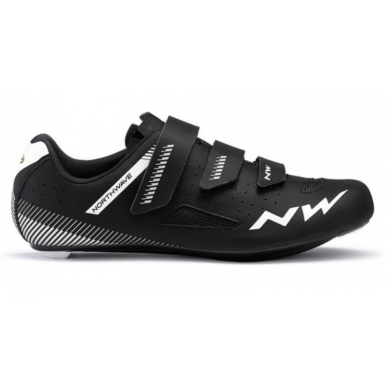 Northwave Core Road Shoe Black