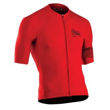 Northwave Extreme 3 Cycling Jersey Red